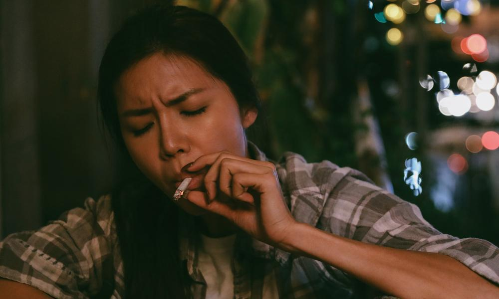 Hoa hậu giang hồ: Minh Tú diễn tròn vai nhưng kịch bản còn nhiều ngô nghê-4