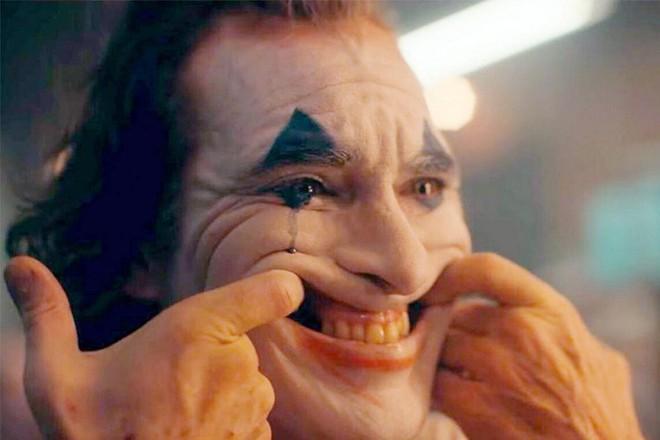 'Joker' chính thức vượt qua cột mốc doanh thu 1 tỷ USD-1