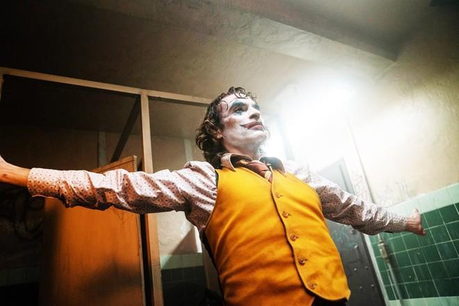 'Joker' chính thức vượt qua cột mốc doanh thu 1 tỷ USD-2