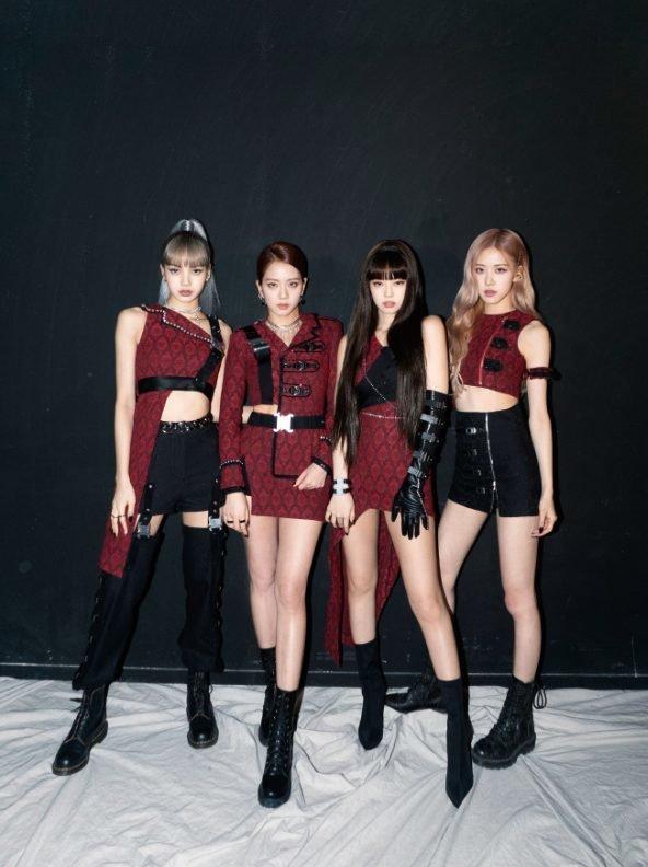 Gia tài thành tích của BlackPink tiếp tục nâng lên khi Kill This Love lập cú đúp lượt view và lượt thích mới-1