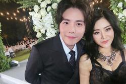 Phản ứng khó tin của em gái Ông Cao Thắng khi được fans 'đẩy thuyền' cùng Trịnh Thăng Bình