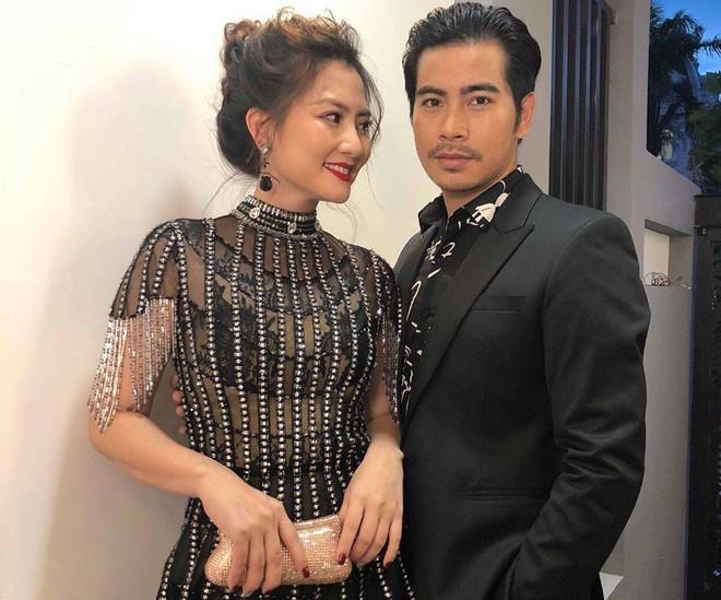 Cuộc sống kín tiếng của Thanh Bình trước khi ly hôn Ngọc Lan-1
