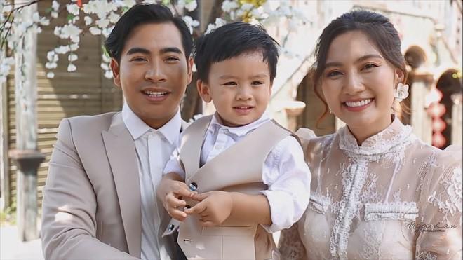 Cuộc sống kín tiếng của Thanh Bình trước khi ly hôn Ngọc Lan-2