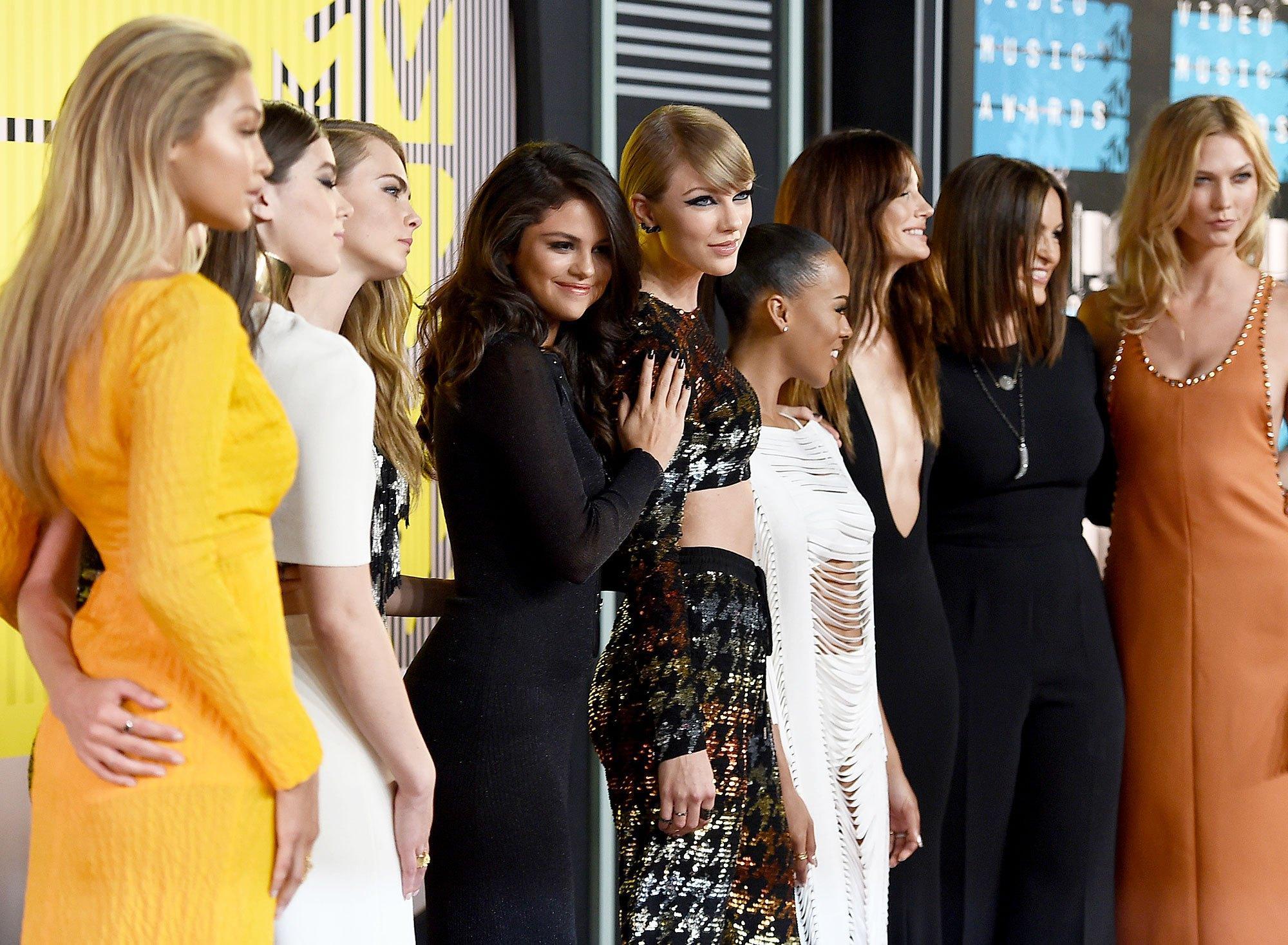 Hãng đĩa cũ phủ nhận cáo buộc từ phía Taylor Swift, tố cô nàng nợ hàng triệu USD-2