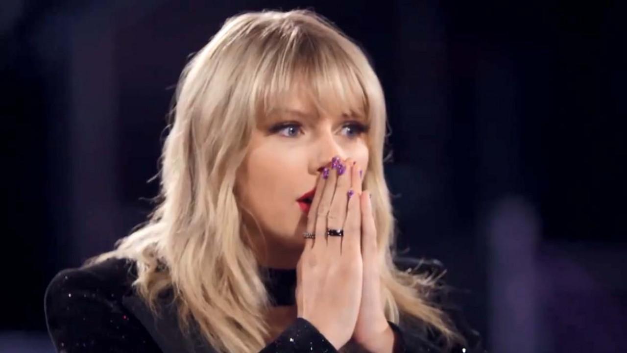 Hãng đĩa cũ phủ nhận cáo buộc từ phía Taylor Swift, tố cô nàng nợ hàng triệu USD-4