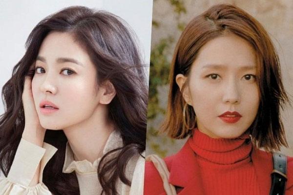 Không còn vướng bận chuyện tan vỡ hôn nhân, Song Hye Kyo công khai nói nhớ nhung người này-2
