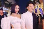 Ngay sau 'đám cưới thế kỷ', Đông Nhi xuống tóc nhưng không gây chú ý bằng hành động 'tẽn tò' của Ông Cao Thắng