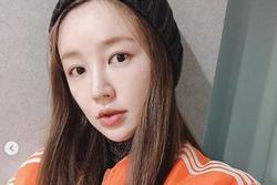 'Thái tử phi' Yoon Eun Hye khoe nhan sắc xinh đẹp sau khi bị chê thẩm mỹ hỏng