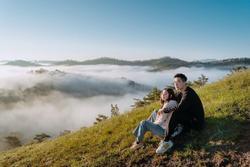 Du lịch tháng 11: Ngất ngây mùa 'săn mây' đẹp nhất trong năm ở Đà Lạt