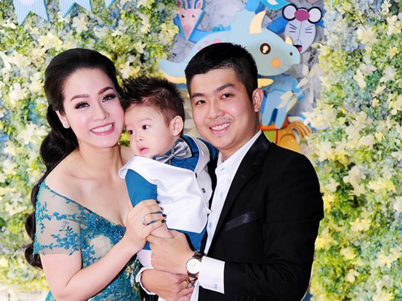 Nhật Kim Anh tố chồng cũ không cho gặp con, người trong cuộc lên tiếng: Xin em đừng diễn nữa-2
