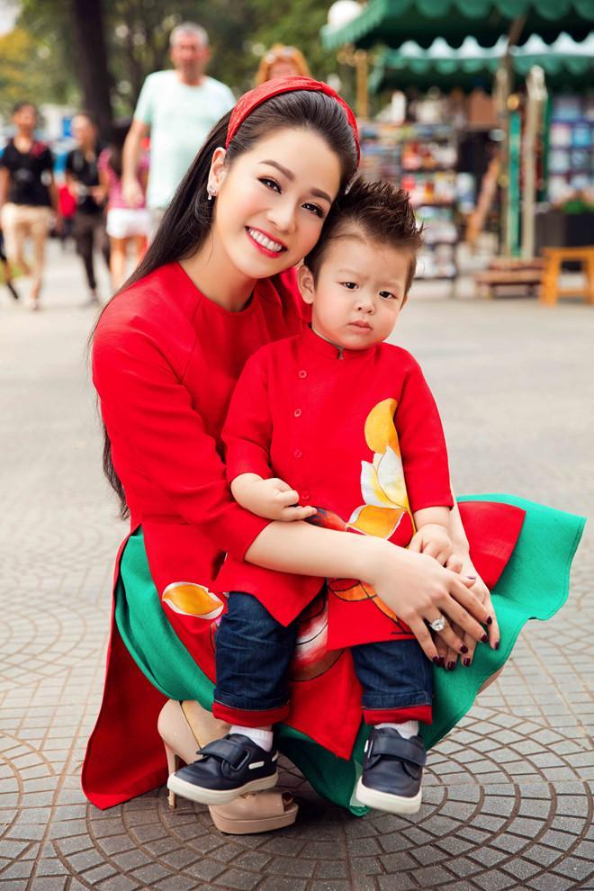 Nhật Kim Anh tố chồng cũ không cho gặp con, người trong cuộc lên tiếng: Xin em đừng diễn nữa-5