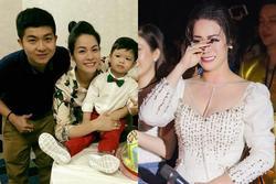 Nhật Kim Anh tố chồng cũ không cho gặp con, người trong cuộc lên tiếng: 'Xin em đừng diễn nữa'