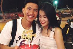 Bạn gái chăm khoe ảnh hẹn hò với Văn Hậu, xóa tin đồn chia tay