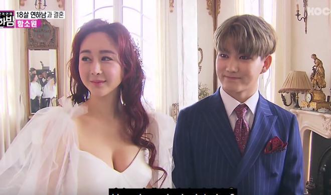 Hoa hậu Hàn Quốc nổi tiếng nhờ đóng phim cấp 3: Lấy chồng đáng tuổi cháu, nhan sắc biến dạng do dao kéo-4