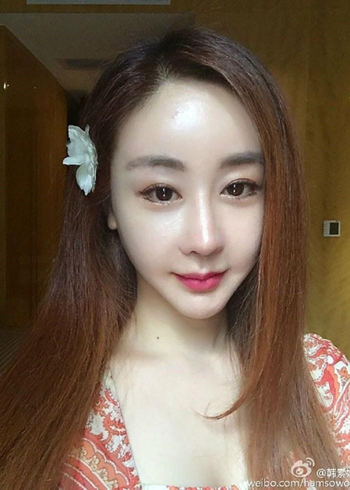 Hoa hậu Hàn Quốc nổi tiếng nhờ đóng phim cấp 3: Lấy chồng đáng tuổi cháu, nhan sắc biến dạng do dao kéo-3