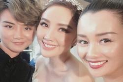 MC Thùy Dung bắt được hoa cưới từ Bảo Thy, dân mạng gọi tên Quỳnh Chi