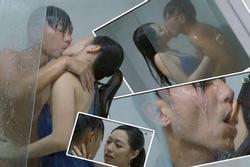 Đóng cảnh ướt át táo bạo đến mức phải cắt sóng, Hoa hậu Hong Kong bị bạn trai chất vấn