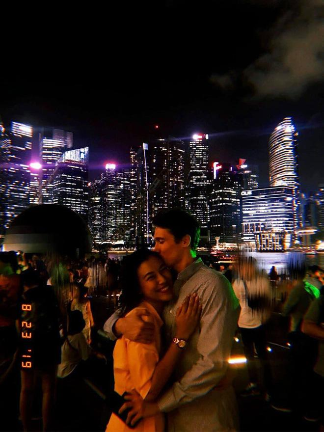 Chi tiết trùng hợp bất ngờ trong tiệc độc thân của MC Hoàng Oanh và Nhã Phương-2