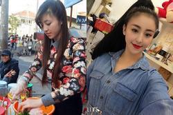Cuộc sống của 'hotgirl bán bánh tráng trộn' ở Đà Lạt thay đổi chóng mặt sau 6 năm nổi tiếng