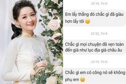 Sắp đến ngày theo chồng bỏ cuộc chơi, MC đình đám VTV tiết lộ bị 'fan cuồng' liên tục tán tỉnh
