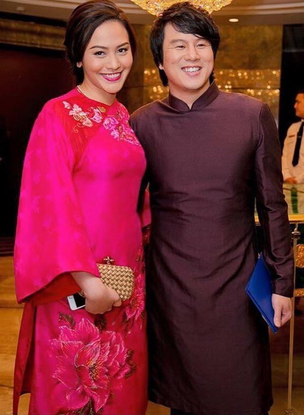 So thực đơn trong tiệc cưới của Cường Đô La, Trường Giang và sao Việt-13