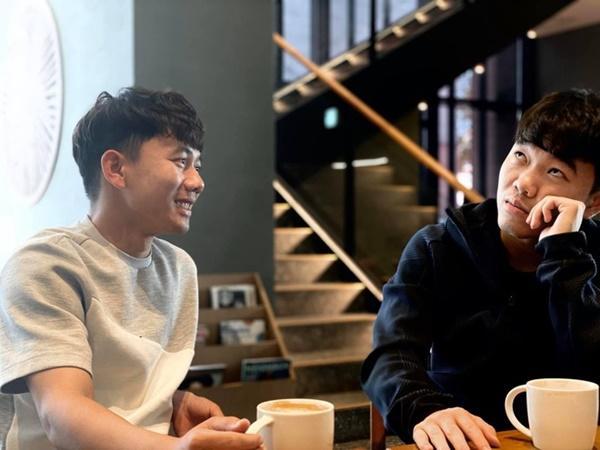 Tình bạn thân thiết của Xuân Trường và Minh Vương-4