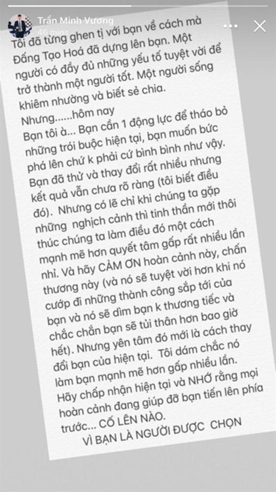 Tình bạn thân thiết của Xuân Trường và Minh Vương-5