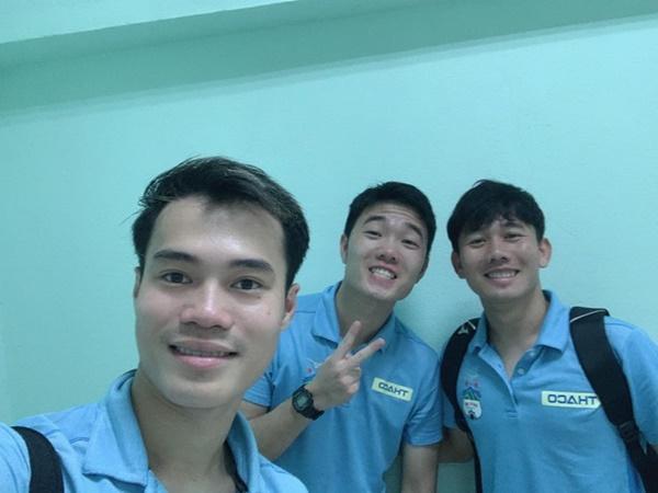 Tình bạn thân thiết của Xuân Trường và Minh Vương-8