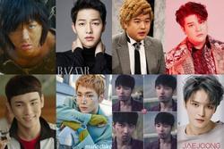 Những tạo hình 'xấu để đời' của các mỹ nam trên màn ảnh Hàn