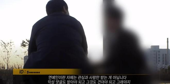Đài SBS: Ai đã giết Sulli?-2