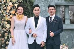 'Cô dâu 200 cây vàng' và những hot girl 10X kết hôn khi chưa 20 tuổi