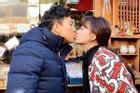 Trấn Thành - Hari Won khóa môi say đắm, biến mọi điểm đến thành thiên đường tình yêu