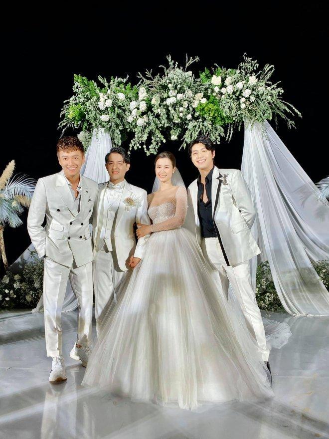 Chàng trai vàng trong làng ăn cưới gọi tên Ngô Kiến Huy: Đám 500 khách hay đám 5 khách đều được mời-4