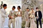 Đông Nhi đăng album ảnh cưới, Ngô Kiến Huy - Jun Phạm giận tím người vì bị dìm tả tơi-14