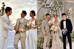 Chàng trai vàng trong làng ăn cưới gọi tên Ngô Kiến Huy: Đám 500 khách hay đám 5 khách đều được mời