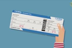 Lý do hãng hàng không bán vé nhiều hơn số ghế trên máy bay