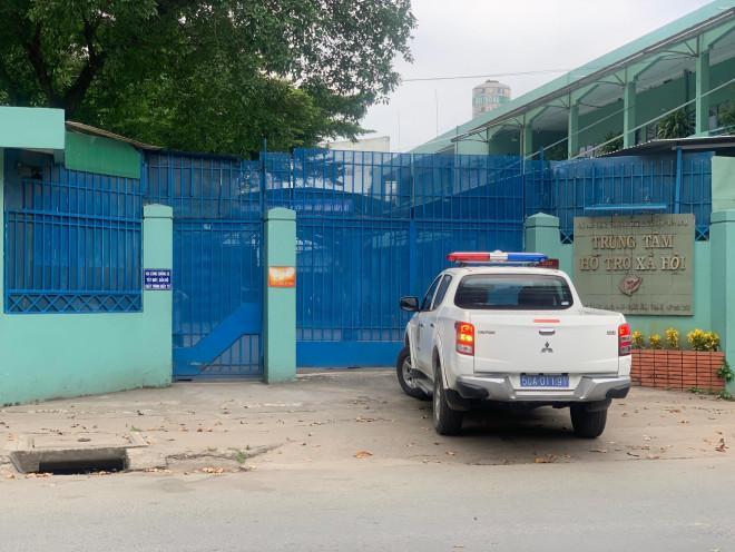 Bắt khẩn cấp nhân viên dâm ô nhiều bé gái ở Trung tâm Hỗ trợ xã hội-1