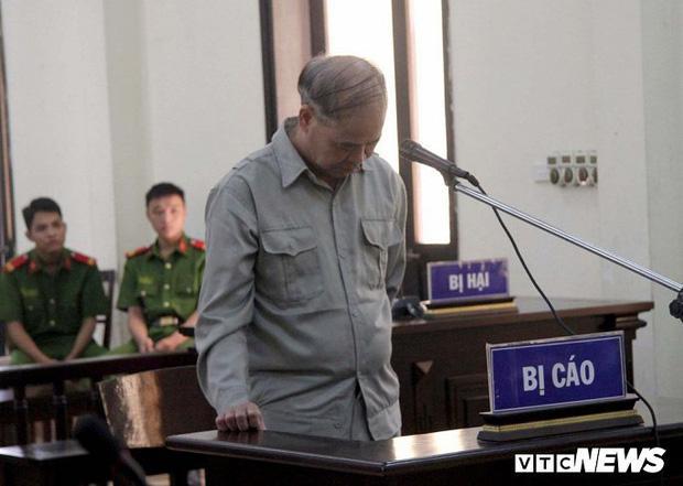 Hiệu trưởng xâm hại nam học sinh ở Phú Thọ: Các gia đình bị hại đòi tăng tiền bồi thường-1