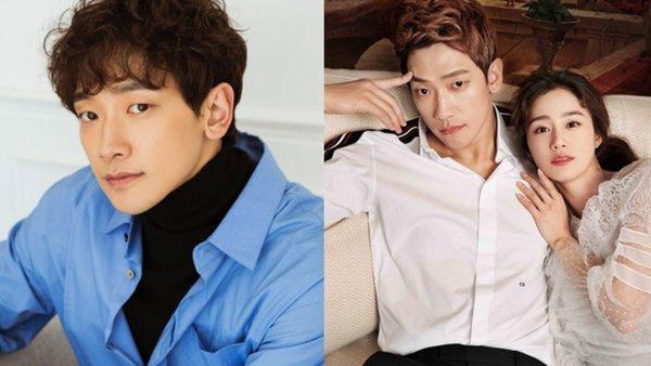 Lộ diện sau hơn 1 tháng sinh con, Kim Tae Hee nói về mối quan hệ với Bi Rain-3