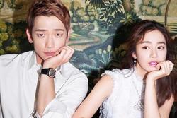 Lộ diện sau hơn 1 tháng sinh con, Kim Tae Hee nói về mối quan hệ với Bi Rain