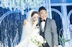 Chồng mới cưới bị chê ngoại hình, Bảo Thy phản ứng: 'Đừng ép anh phải đẹp trai như nam thần showbiz'