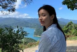 'Mỹ nhân cười đẹp nhất xứ Hàn' Han Hyo Joo chứng minh nhan sắc đỉnh cao với mặt mộc