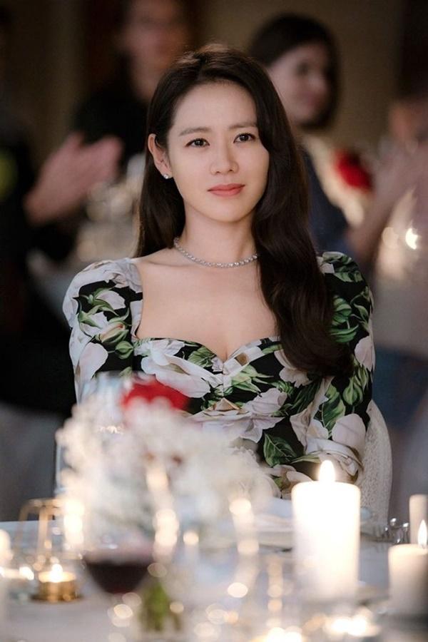 Nhan sắc của chị đẹp Son Ye Jin trong phim mới-2