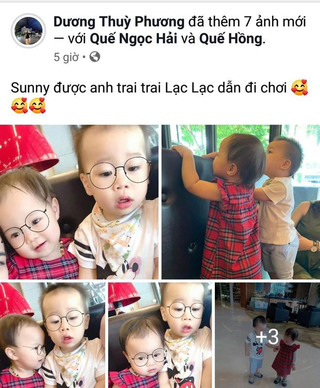 Fan ghen tỵ vì con gái Hải Quế được check-in cùng bố Park, Công Phượng-4