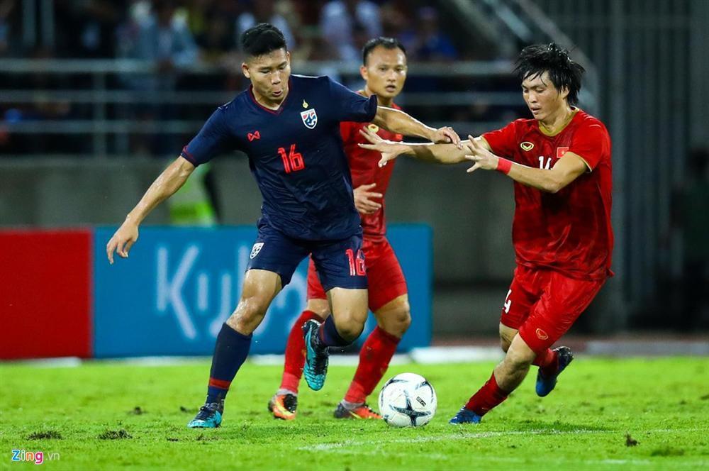 Tuấn Anh và tình bạn ít người biết với tiền vệ Thái Lan-1