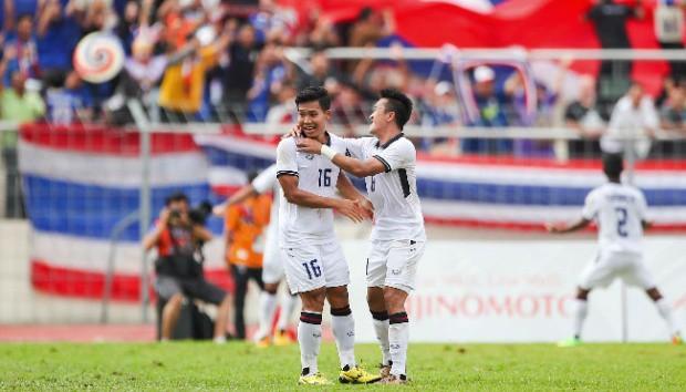 Tuấn Anh và tình bạn ít người biết với tiền vệ Thái Lan-3