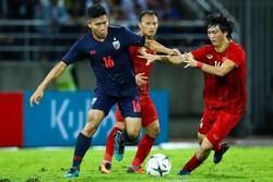 Tuấn Anh và tình bạn ít người biết với tiền vệ Thái Lan