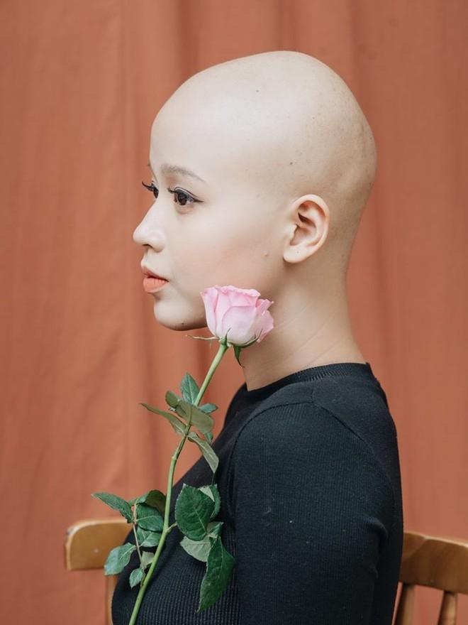 Nữ sinh Ngoại thương mắc ung thư được Thủ tướng gửi thư động viên-2