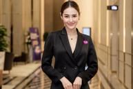 Linh Chi: 'Nếu lỡ sinh con gái ngực nhỏ, tôi sẽ khuyến khích con phẫu thuật thẩm mỹ'
