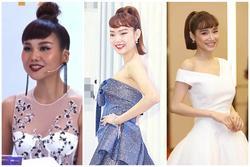 Xinh như Nhã Phương, Tiểu Vy, Minh Hằng... cũng từng bị tóc giả 'báo hại'
